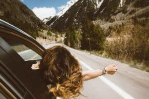 Girls Who Travel | Roadtrip with friends