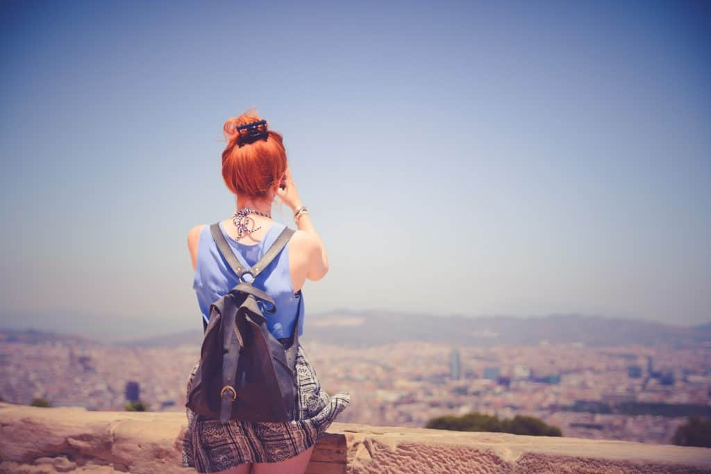 Girls Who Travel | Dreaming of traveling