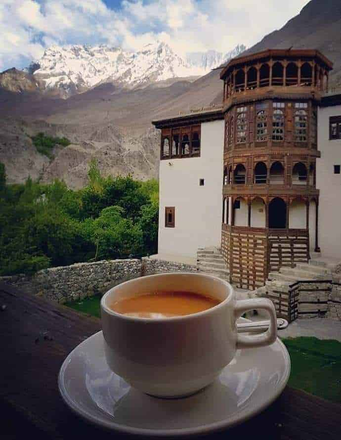 Girls Who Travel | A Quick Guide to Gilget, Pakistan
