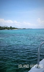 Girls Who Travel | Island Hopping in Puerto Rico