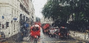 Girls Who Travel   The Globethotter Diaries: A London Encounter