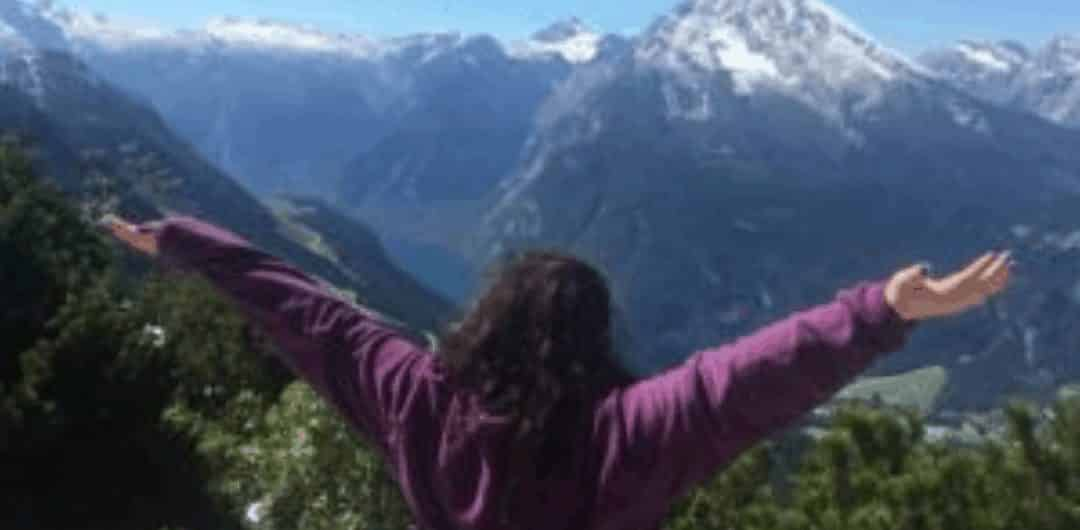 Girls Who Travel | Traveling with Anxiety