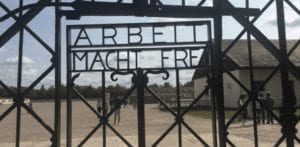 Girls Who Travel | Tips for Visiting Concentration Camps