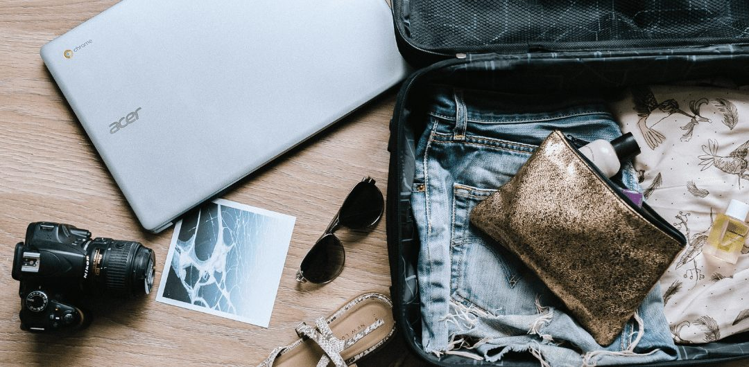Girls Who Travel | Cruelty-Free, Eco-Friendly, and Natural Packing Tips