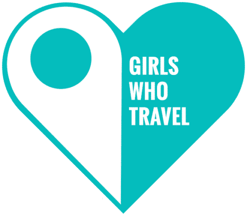 Girls Who Travel Logo