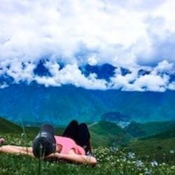 Girls Who Travel | Author Molly | 6 Tips for Taking the Trail Less Traveled