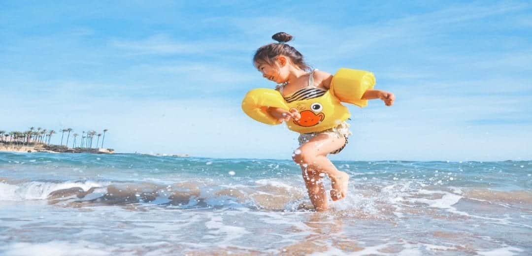 Girls Who Travel   International Travel with Toddlers