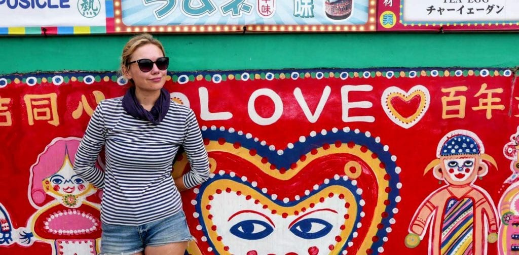 Girls Who Travel   Tips and Tricks for Traveling with OCD