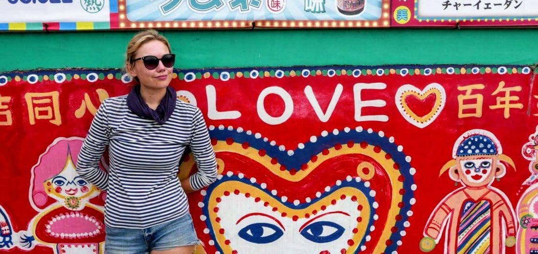 Girls Who Travel | Tips and Tricks for Traveling with OCD