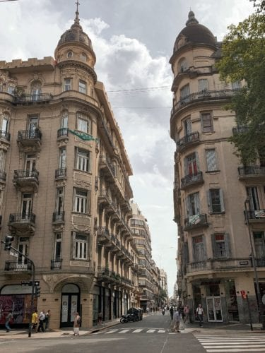 Girls Who Travel | Buenos Aires