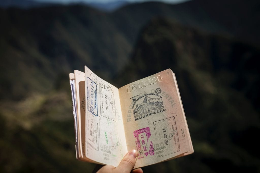 Girls Who Travel | Passport Privilege: Dealing with Denied Visas