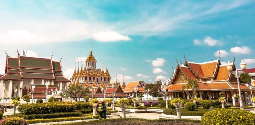 Girls Who Travel   Useful Tips for your Trip to Thailand
