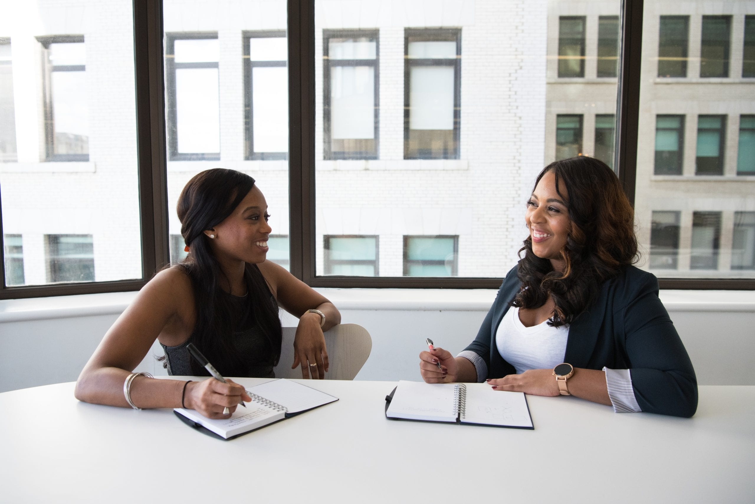 adult african american people black women business  scaled
