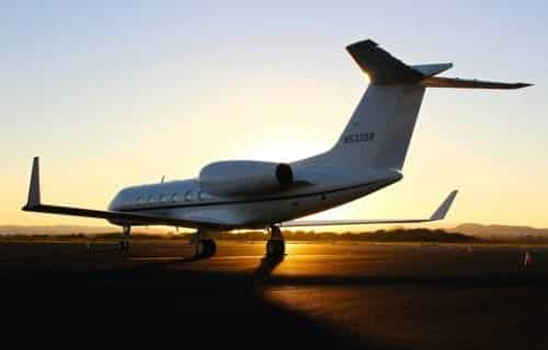 Girls Who Travel   Private Jets