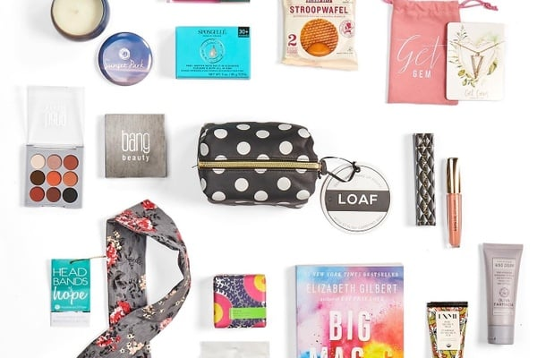 girls who travel subscription boxes