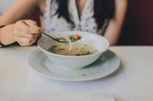 Girls Who Travel | Soups from around the world