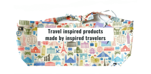 Gifts for the Woman Who Loves Travel