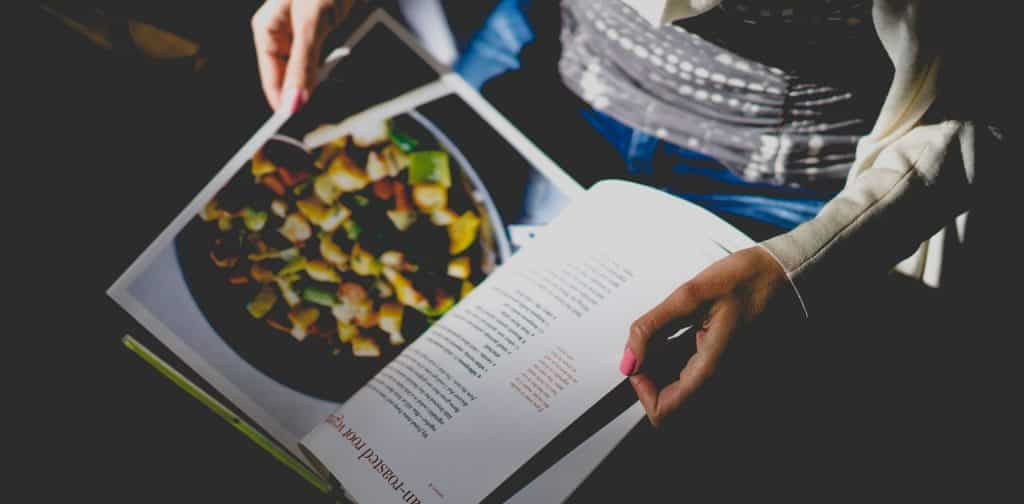 Girls Who Travel | Cookbooks