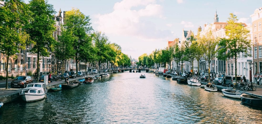 Girls Who Travel   10 best museums in the Netherlands