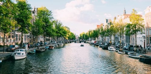 Girls Who Travel | 10 best museums in the Netherlands