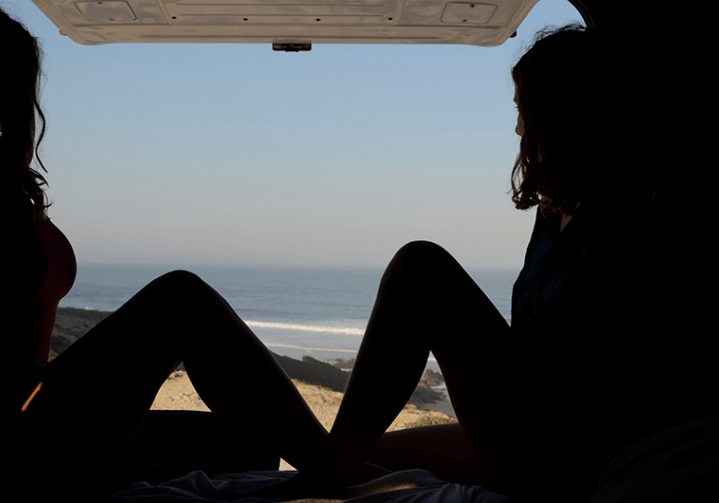 Girls Who Travel   The Secret to Traveling with Friends