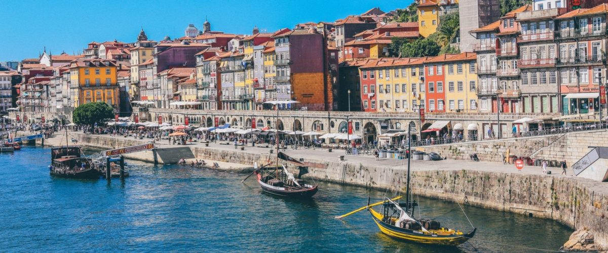 Girls Who Travel | Portugal
